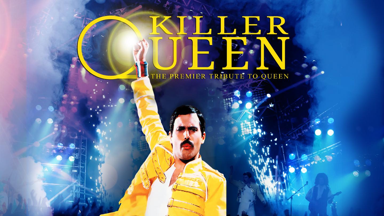 Killer Queen – Jade Presents