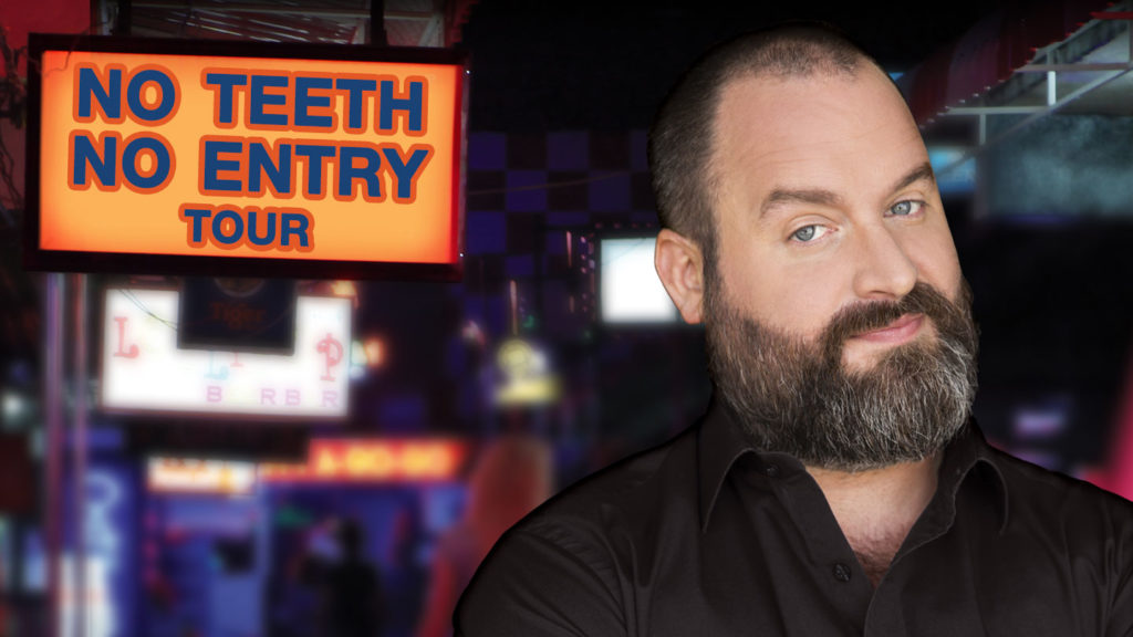 Tom Segura With Special Guest Josh Potter Jade Presents Tom segura and christina p discuss current events in the news with ymh regular josh potter. tom segura with special guest josh
